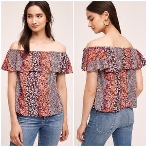 Anthropologie | Maeve Top